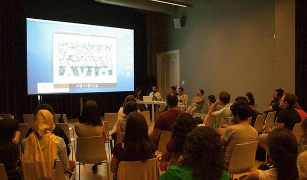 FULL Art Prize sanatçı konuşmaları, 19 Haziran 2012 / SALT Galata
