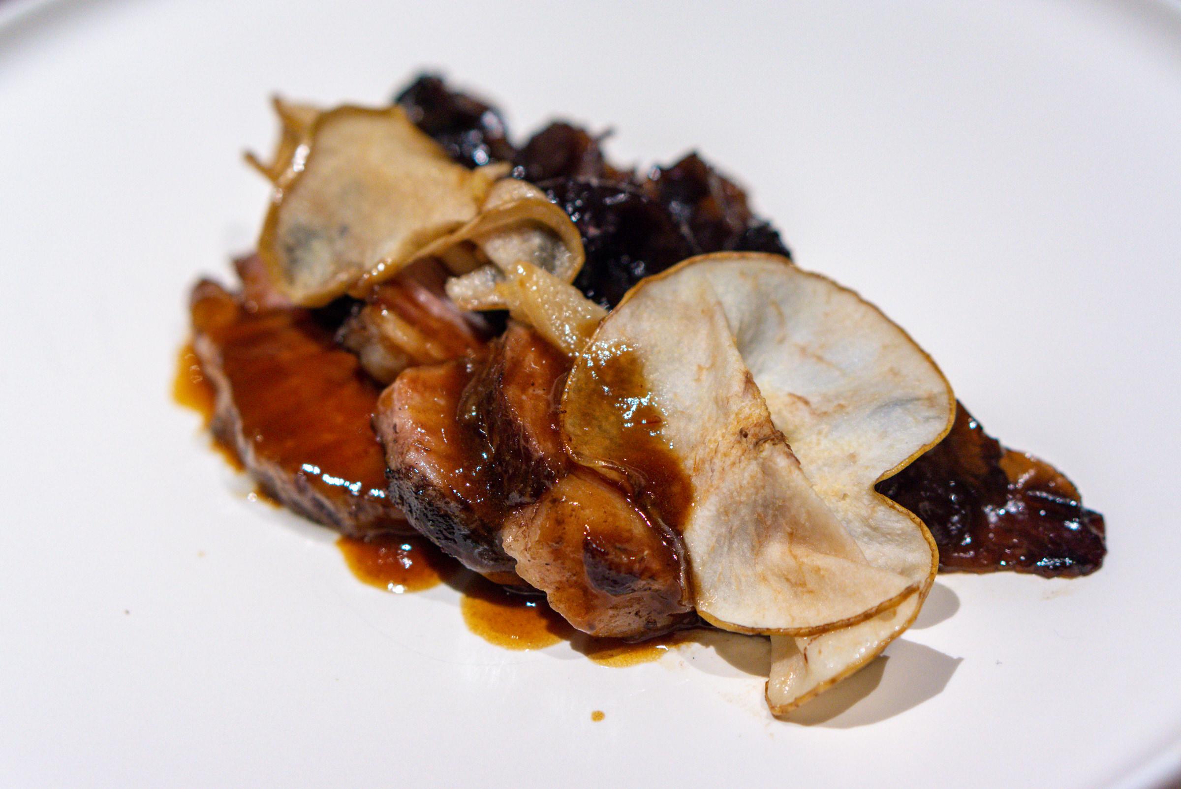 Restaurant Ibid, Woo Wai Leong - Beef Short Rib