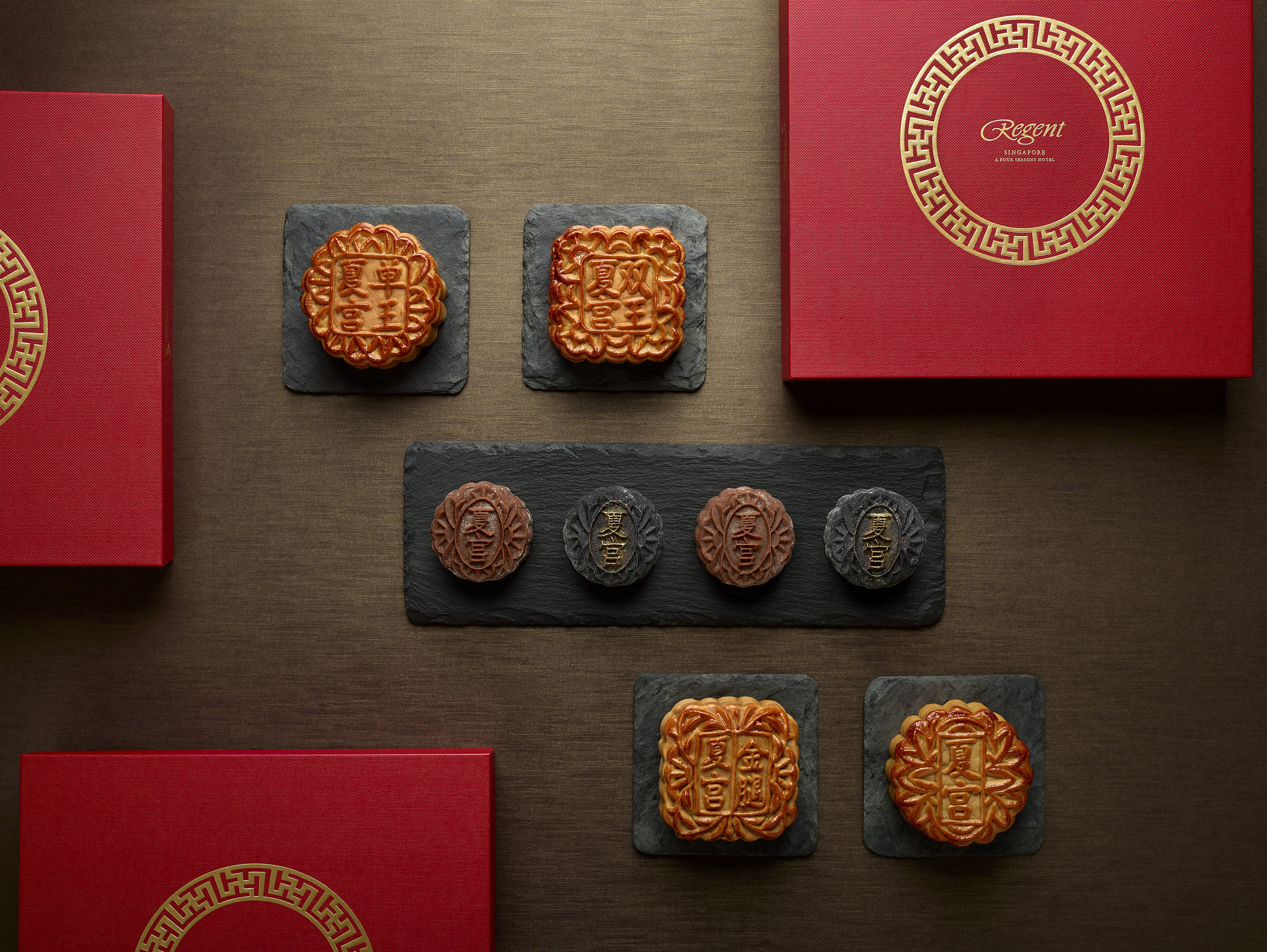 Regent Singapore, A Four Seasons Hotel_Box and Collection Mooncakes.jpg