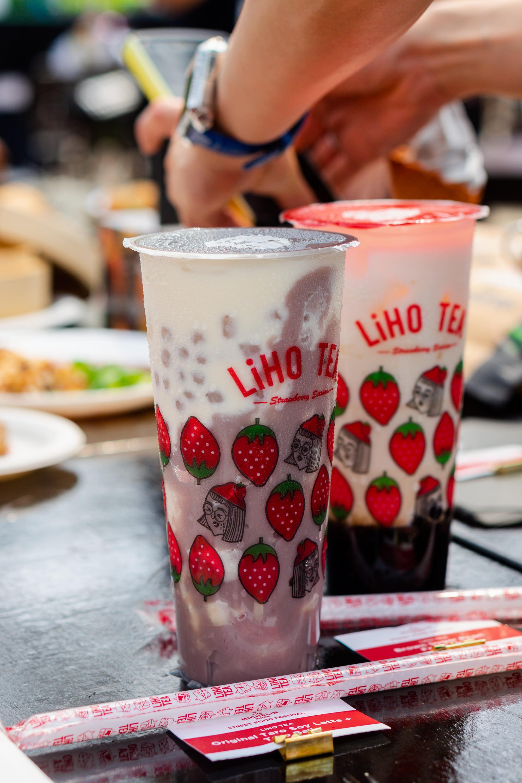 LiHO Tea