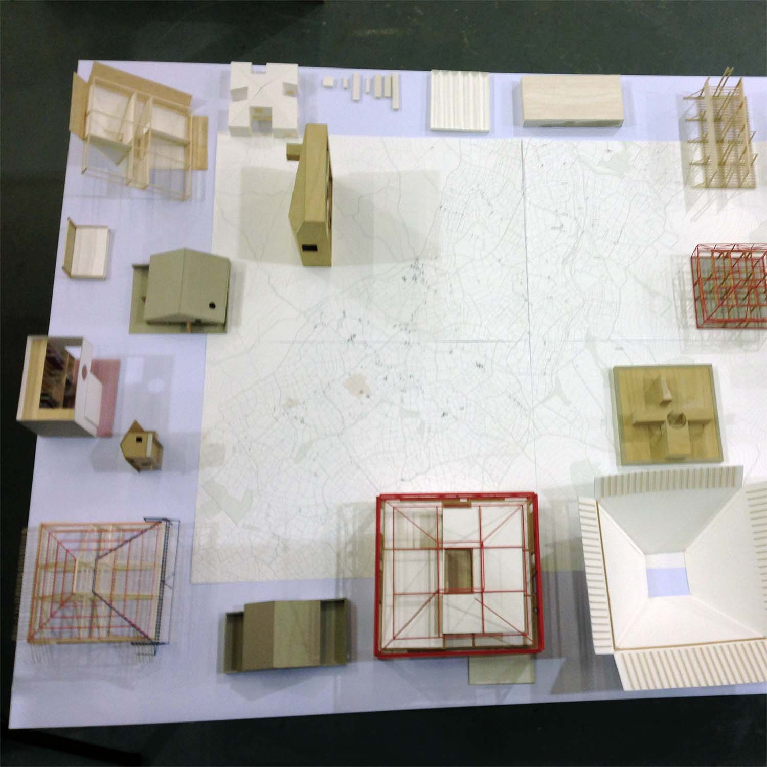 Spotlight on RMIT's practice-based research program in Europe    Web Content Newsletter for RMIT University   RMIT's practice-based PhD research program, which focuses on research in the medium of design practice itself, is in its tenth year of success in Europe.