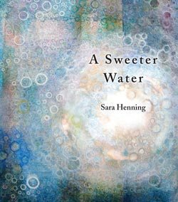 A Sweeter Water - Lavender InkLyric surface collides with both dreamscape and haunted reality in a metanarrative of longing.