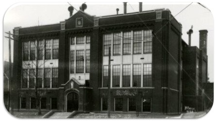 St. James School / 1894-Present