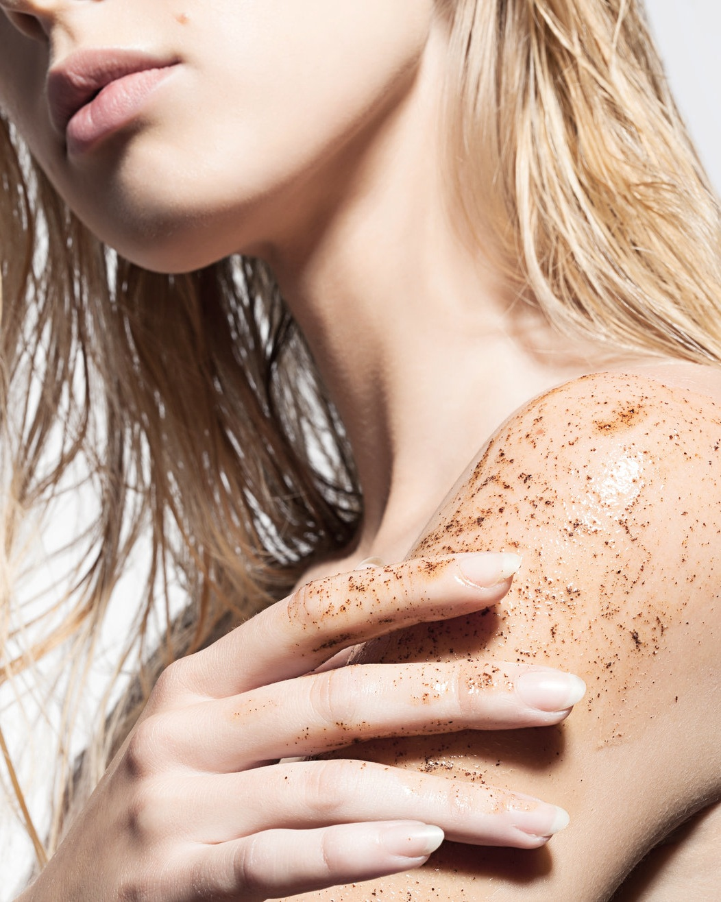 Body treatments - firm, revive, reveal