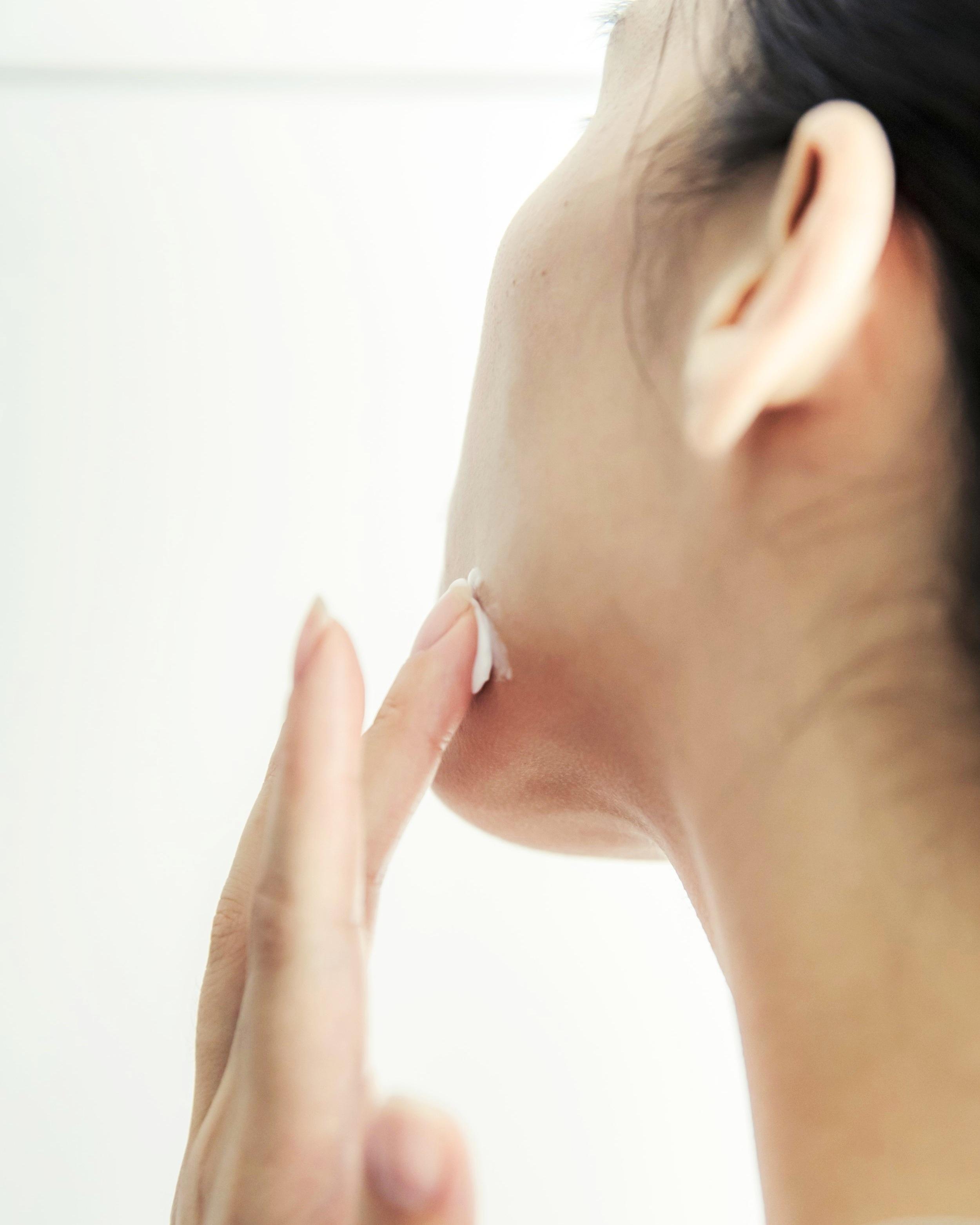 acne + pigmentation - brighten, clear, rebuild, prevent