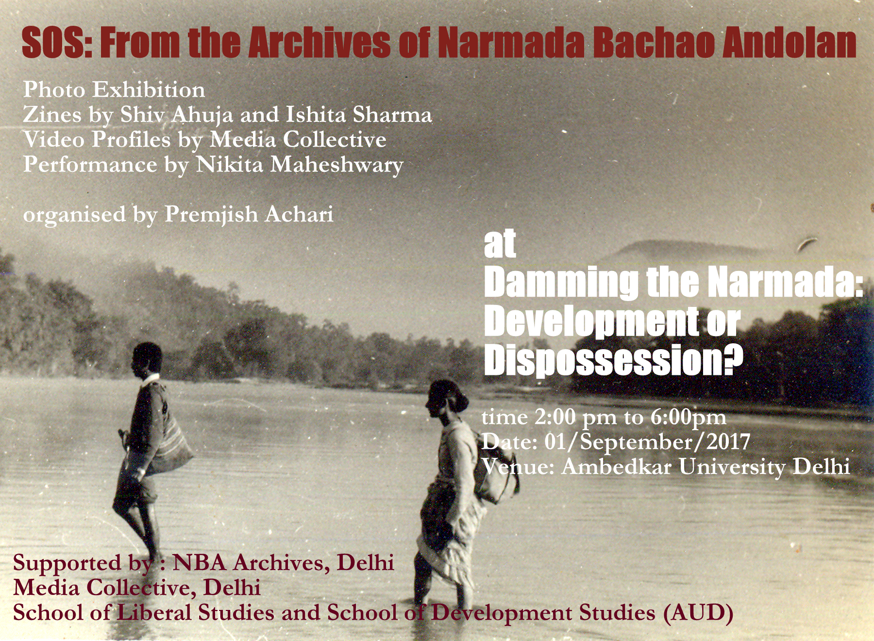 Narmada Archives AUD.JPG
