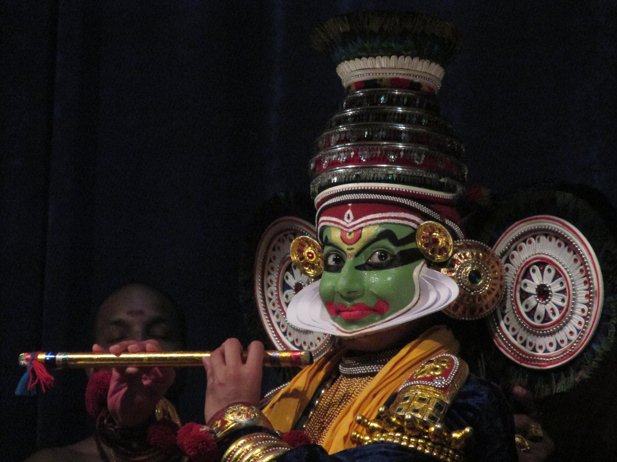 kathakali performance - as Lord Krishna.jpg