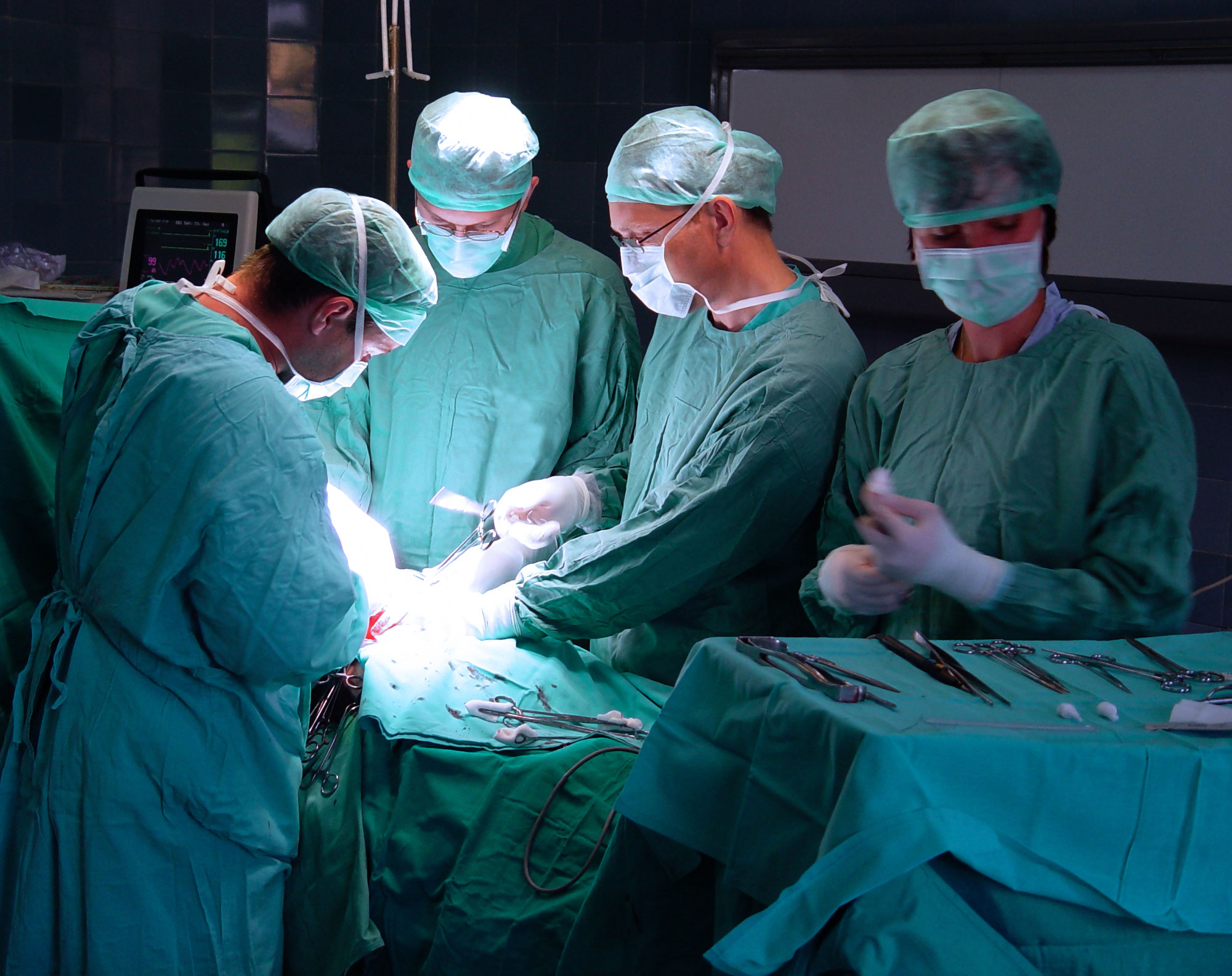 Improving surgical education and training    Find Out How
