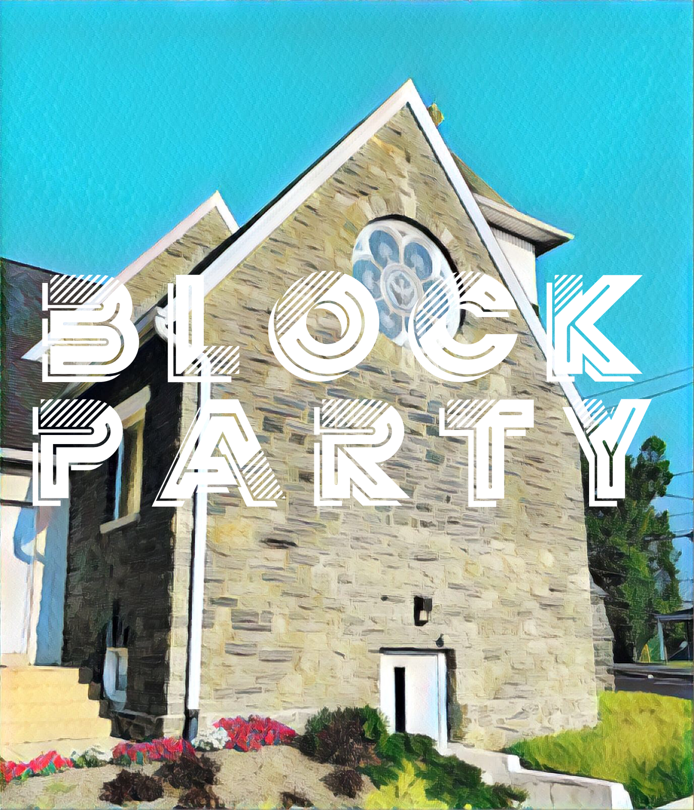 Join us for our annual Block Party - August 3rd from 11 am -2 pmFun for the whole family! Free games and food!