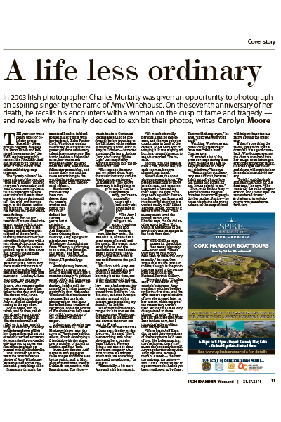 Irish Examiner (page 2)
