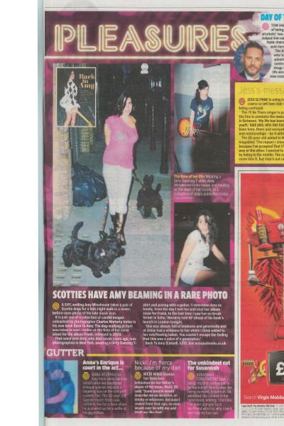Metro Magazine (UK)