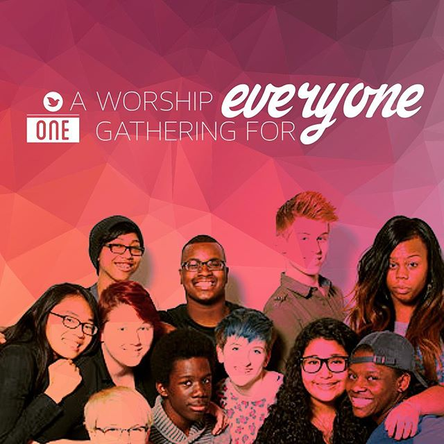 Why is ONE is a fully inclusive church? Because everyone in NW Arkansas should feel invited AND welcome when they get together to worship God. • Progressive Faith • Real Community • Love Without Limits • ❤️🧡💛💚💙 Come see us at 6836 Isaac's Orchard Rd in Springdale, THIS Sunday @ 2pm! 👋🏽 • • #inclusive #affirmingchurch #socialjustice #faith #hope #love #gay #allies #motivationalspeaker #workshops  #allarewelcomehere #pride #lgbtq  #spiritualequality #fayetteville #bentonville #springdale #rogers #diversity #inclusion #NorthwestArkansas