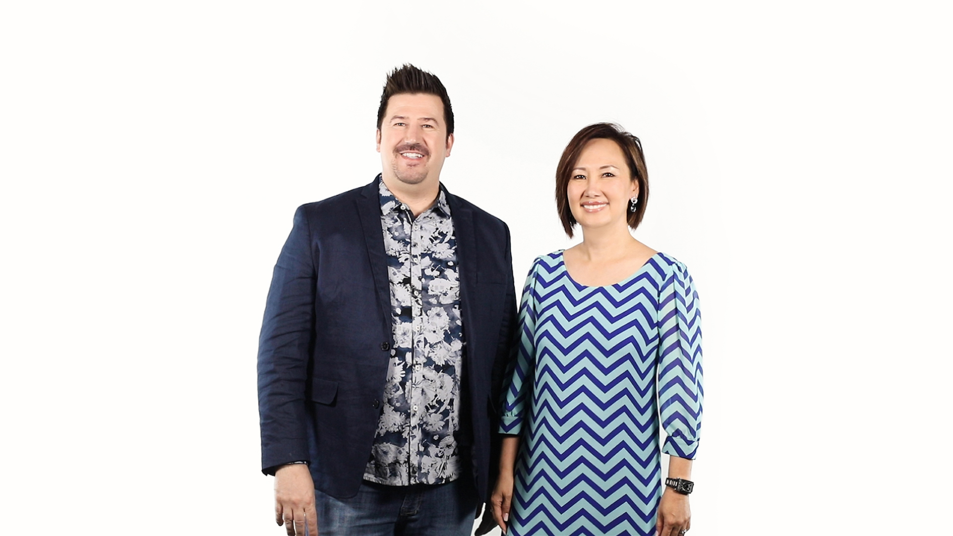 Invite Derek & Susan Dunn to speak at your church or conference! - Write a Letter of Invitation from the Senior Pastor of the church, or the Director/Superintendent of the conference.Complete the Invitation Form.