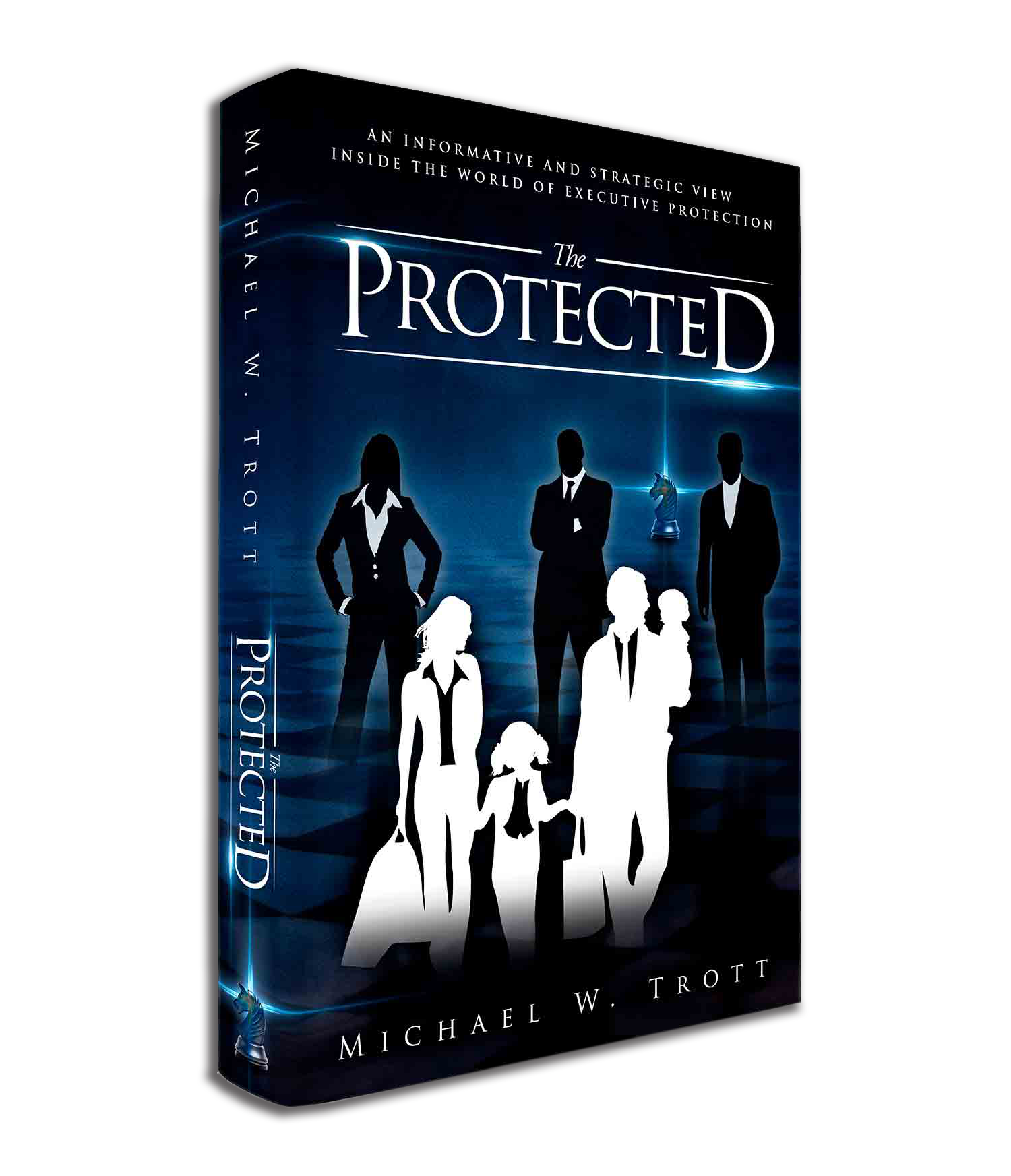 The Protected by Michael Trott.