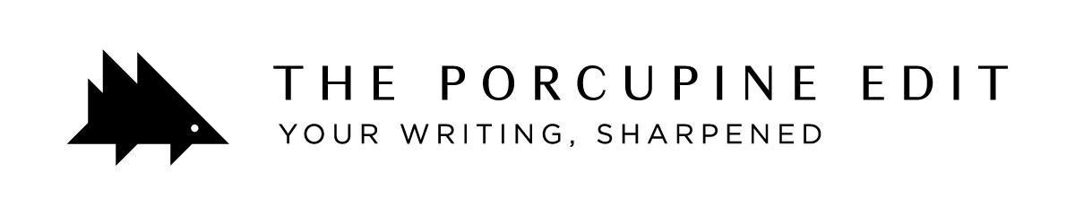 Porcupine Edit Logo - Lockup 2 - Tagline - Black.jpg