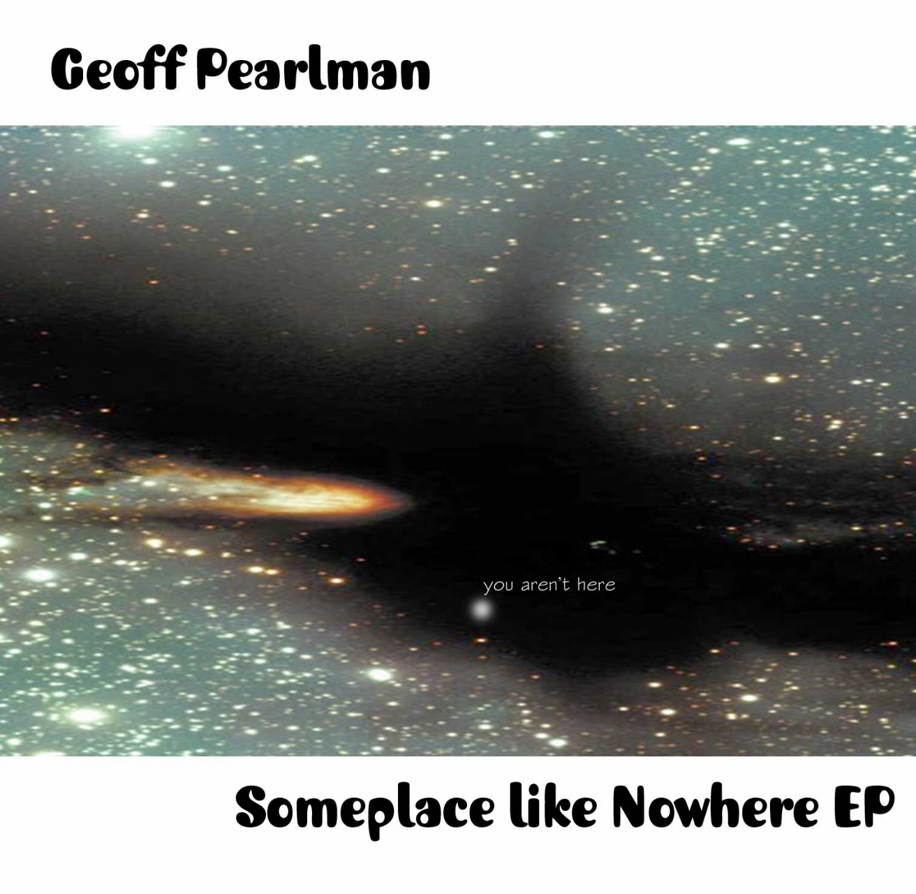 CLICK THE COVER TO BUY SOMEPLACE LIKE NOWHERE EP AT APPLE MUSIC