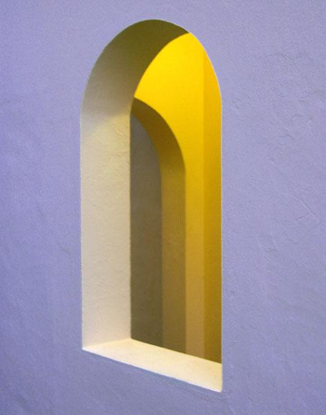 CARIBBEAN WINDOW