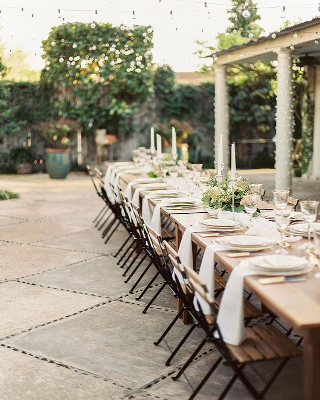 Is anyone else loving the weather in Houston? The lack of humidity has us wishing for the perfect patio dinner this evening! Who else wants to join us?  ___ Design: @cl_events  Photography: @amandawphoto  Venue: @ouisiestable  ___ #CLEvents #ChristinaLeighEvents #rehearsaldinner #CLEcelebrates #thedailywedding #huffpostido #ohwowyes #southernweddings #soloverly #marthaweddings #wedding #weddingplanner #calledtobecreative #bridesofhouston  #weddingsinhouston #houstonweddingplanner #texasweddings #destinationwedding #thehappynow #theprettypursuit #abmlifeissweet #thatsdarling