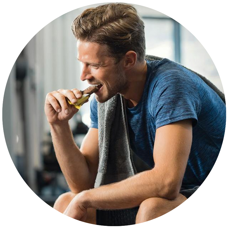 SNACKING AND MOBILE MEALS - Traditional meals are being replaced by snacks and mobile mini-meals. Clean, raw, gluten and allergen-free, functional and nutrition-rich products are gaining traction in snacks.