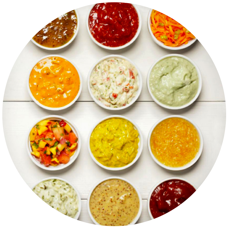 MAIN MEAL ENHANCEMENT - Consumers are seeking condiments and meal components that improve meal nutrition via good-tasting, affordable, clean food options.