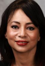 Gina Galvan  Advisor, F&B