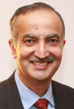 Vivek Soni  Venture Partner, Cleantech