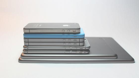 Phones -