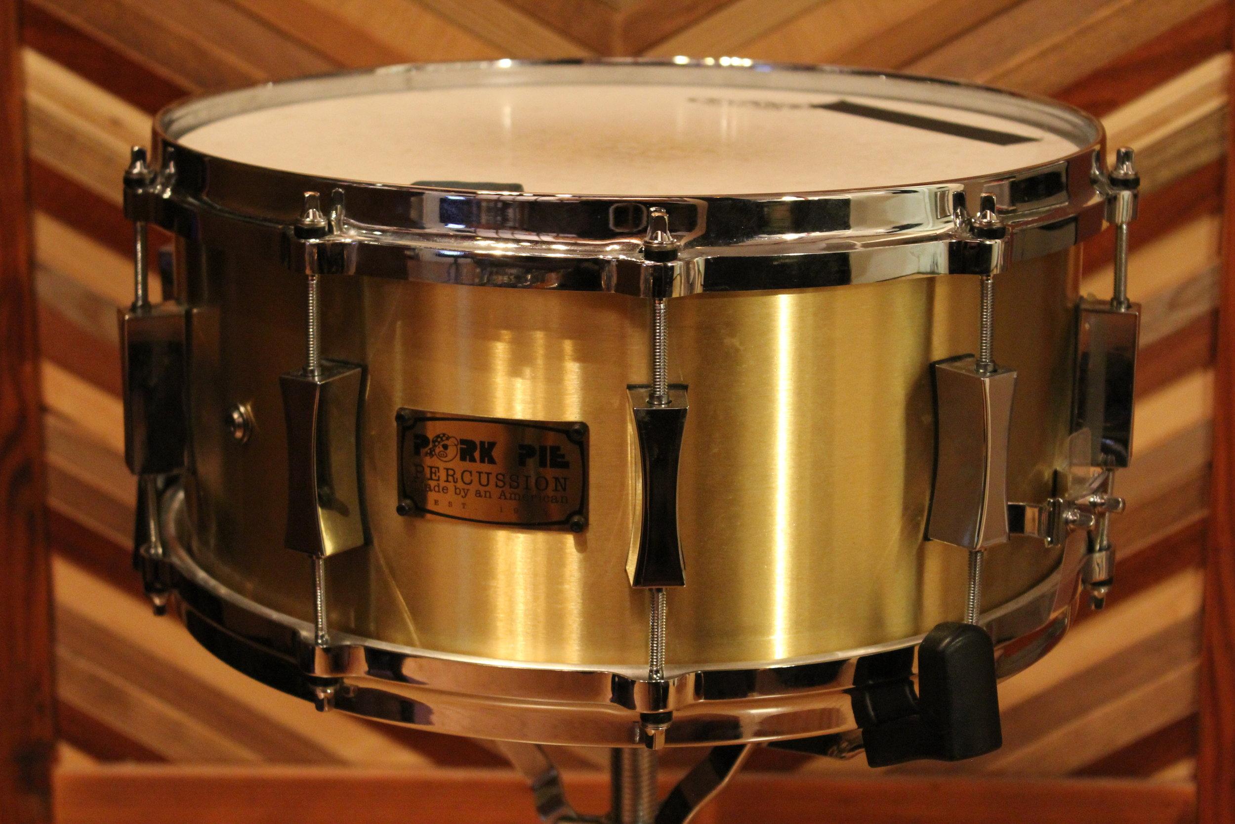 Pork Pie Percussion - Bell Brass