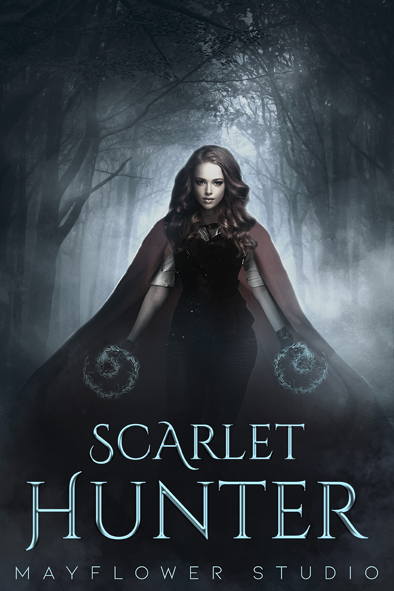 SCARLET HUNTER