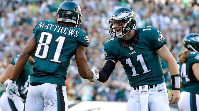 The NFL will be back big time (& so will my Eagles)