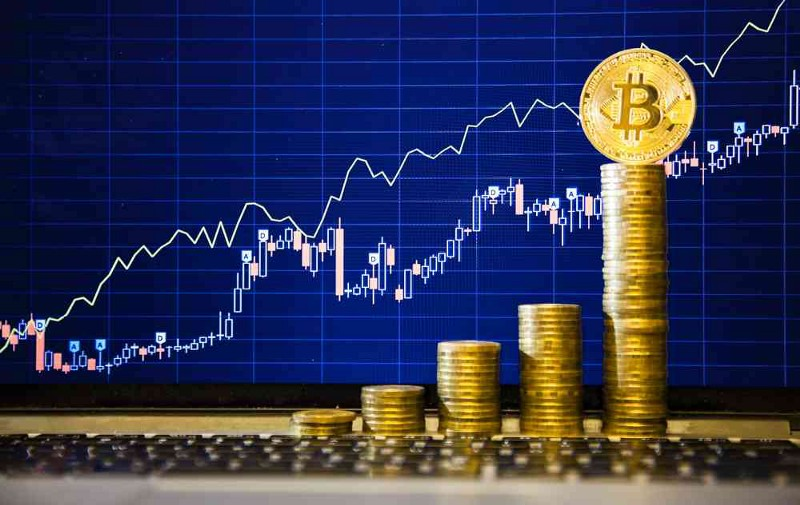 Bitcoin is the most well known Cryptocurrency