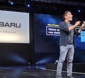 Subaru Dealer Conference