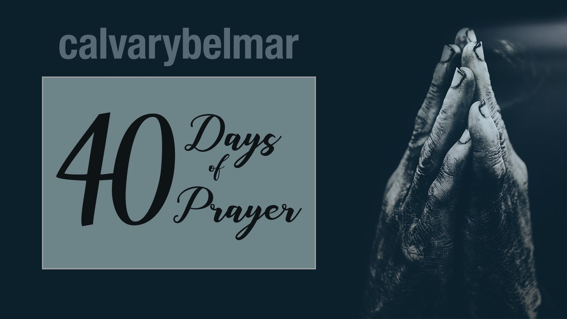 40 Days of Prayer BLOG.jpg