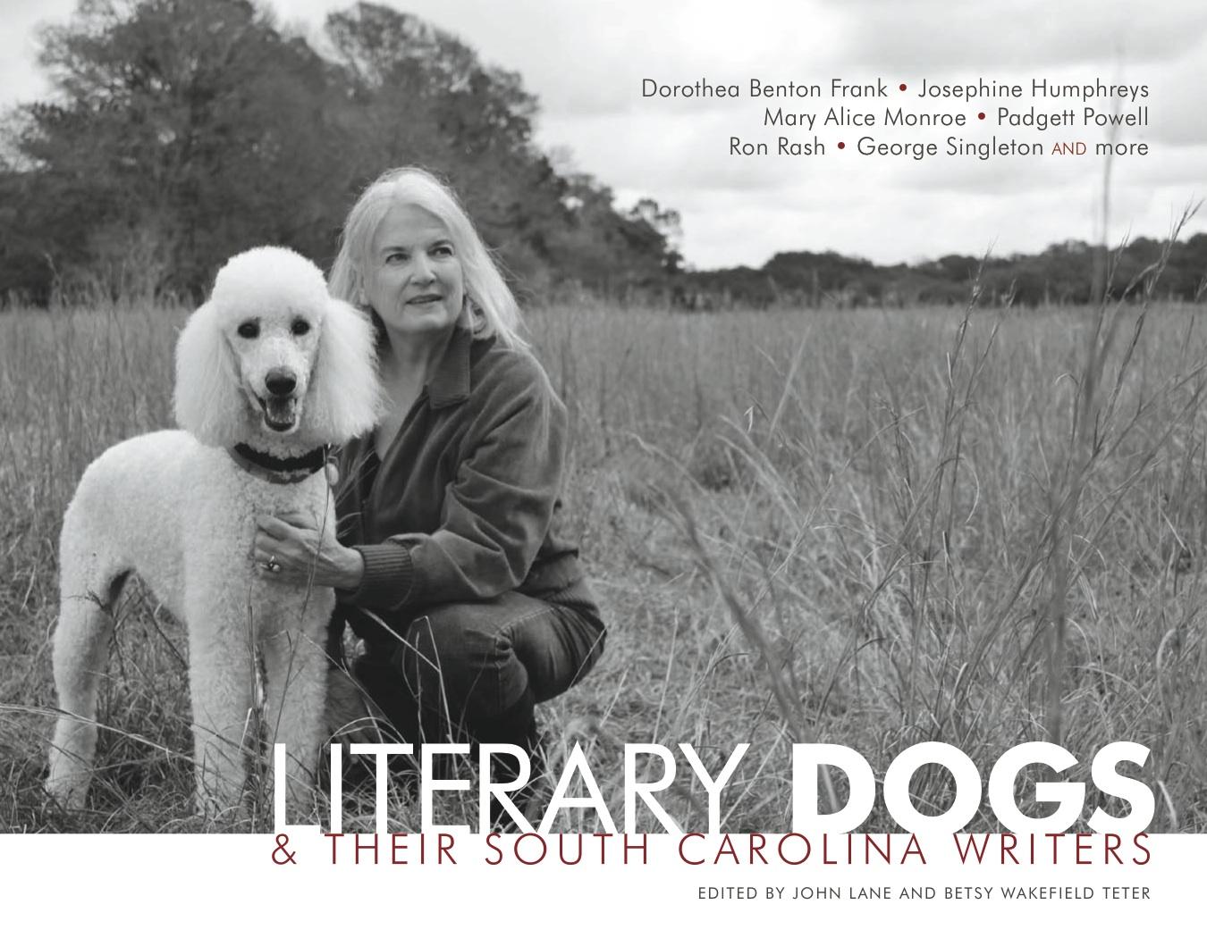 November 2012 \  Literary Dogs & Their South Carolina Writers