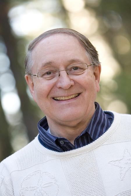 Pastor Bjorn Pedersen