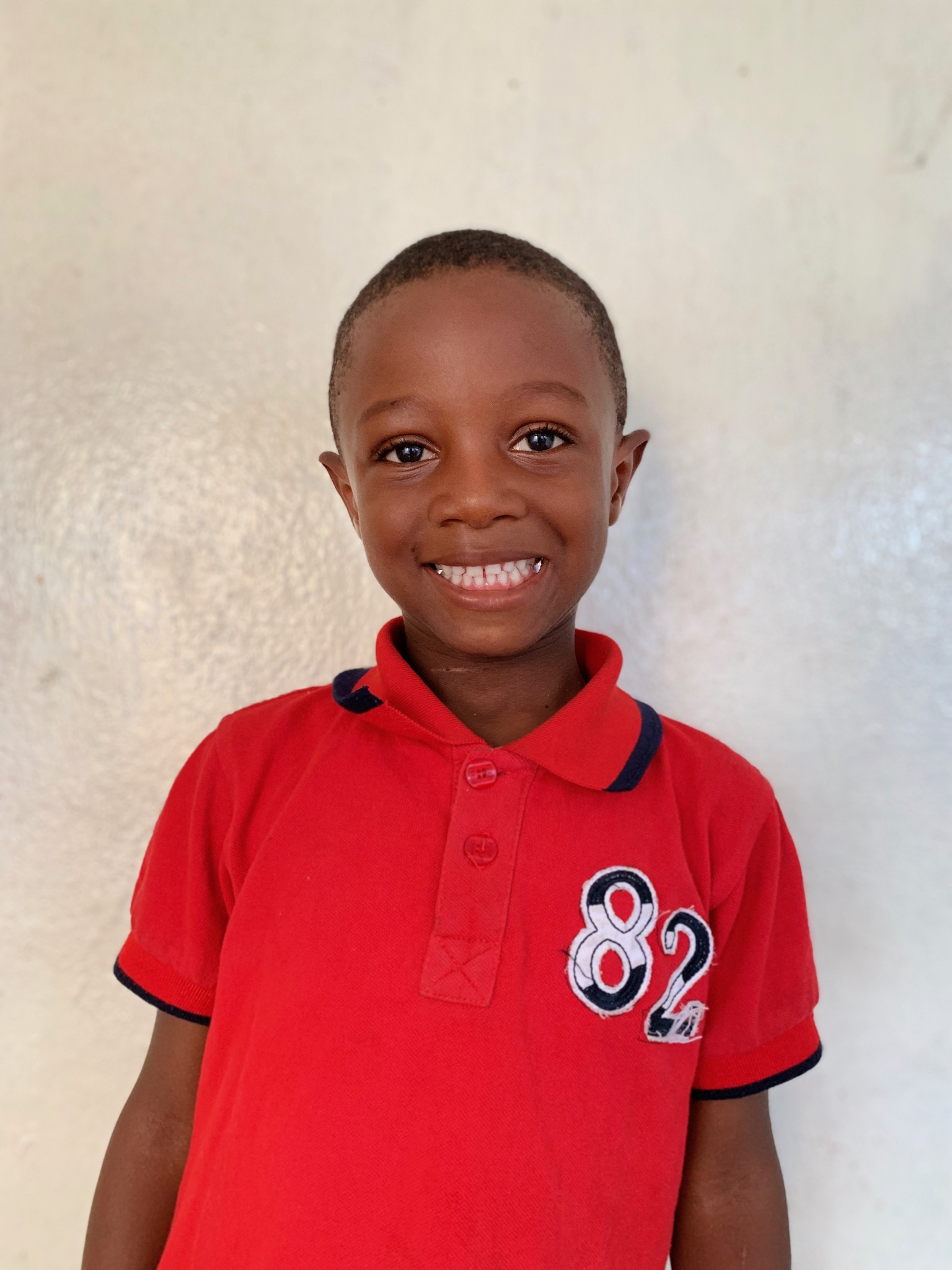 Hello, my name is Daniel Gardeah. - Daniel is a 5-year-old boy.Daniel lives with his parents, two brothers, and a sister; and loves cats, drawing, and the color green.