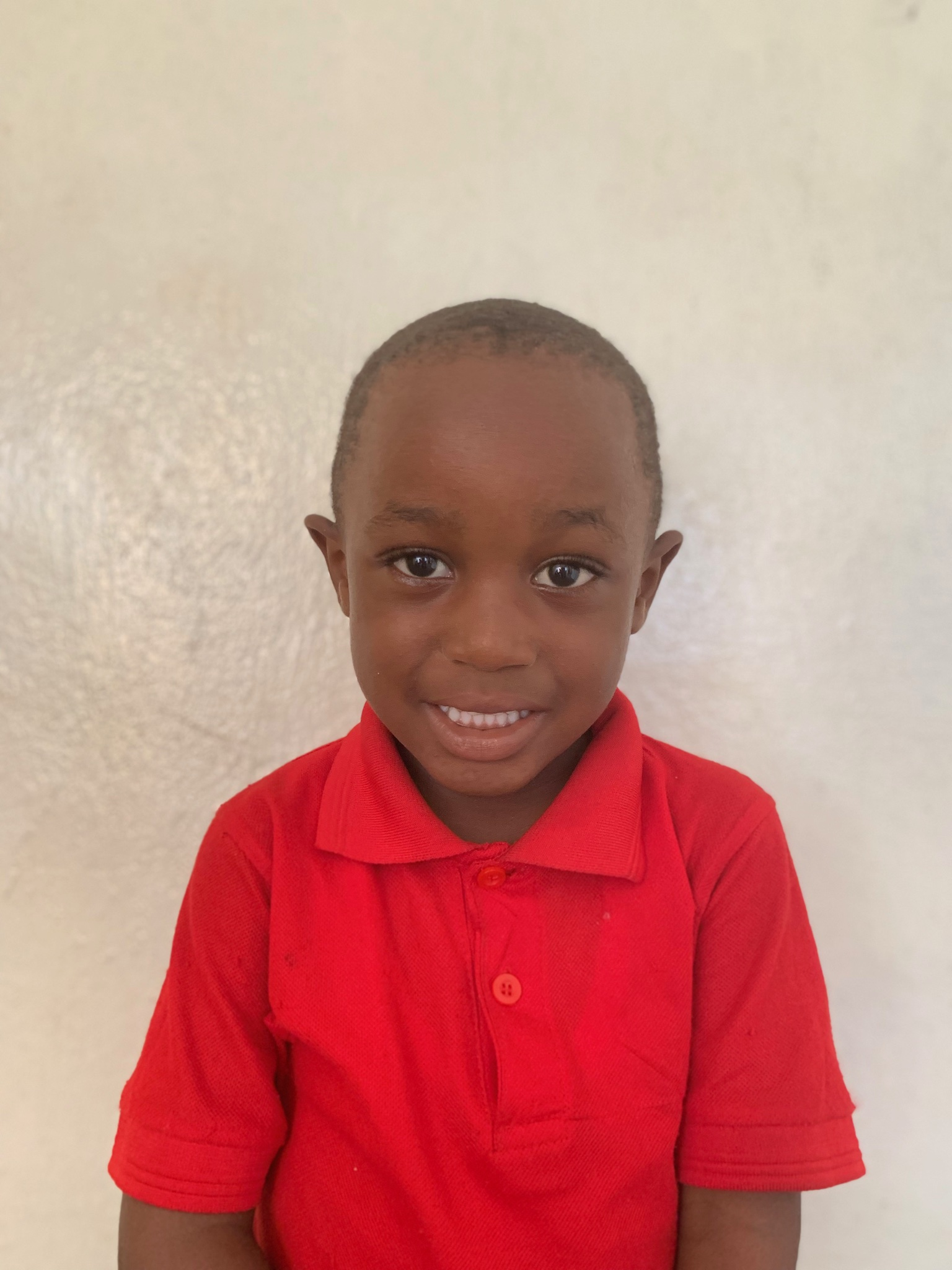 Hello, my name is Eli Laban. - Eli is a 3-year-old boy.Eli lives with his parents, four brothers, and seven sisters; and loves dogs, singing, and the color yellow.