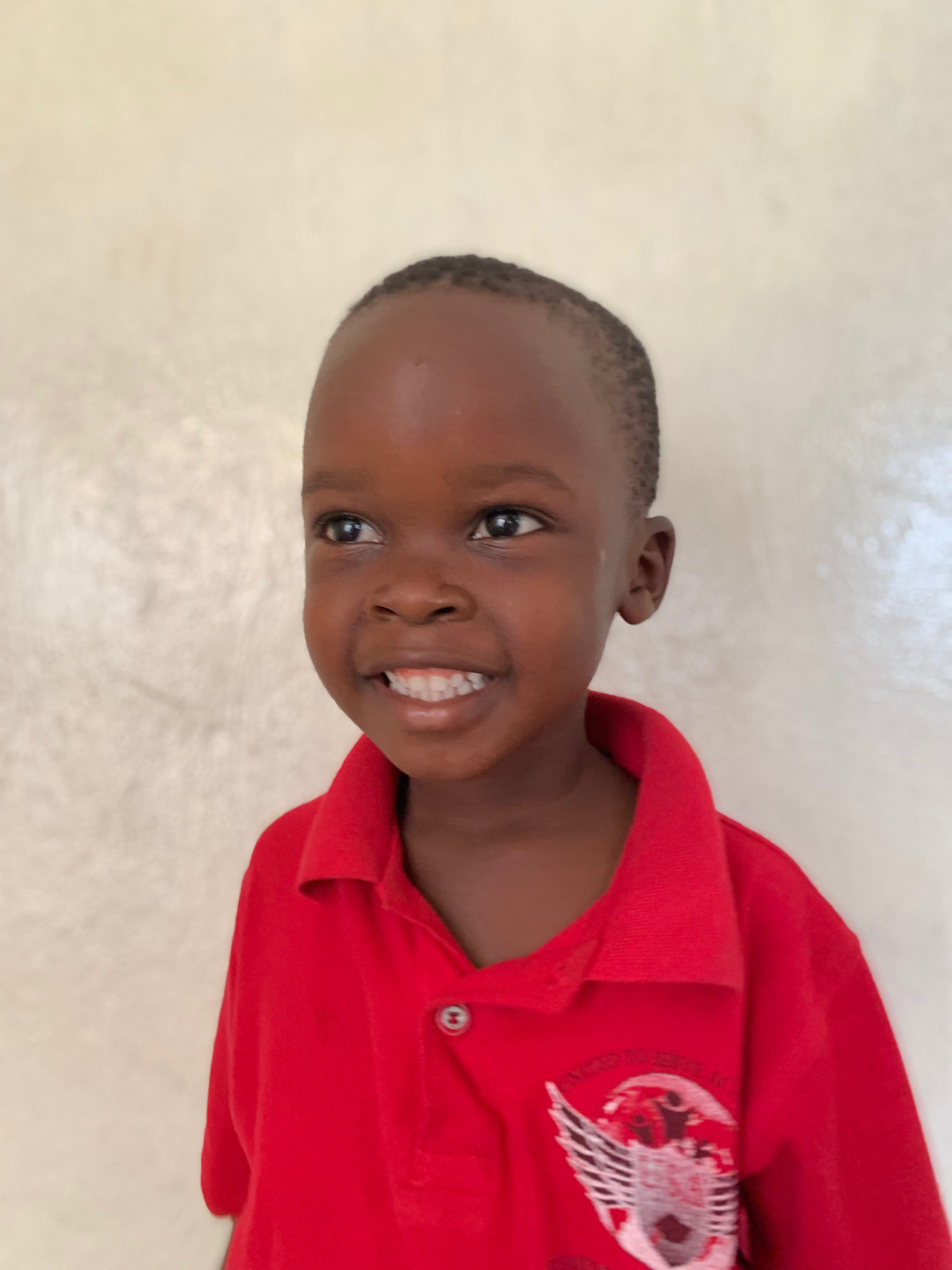 Hello, my name is Joshua Morris. - Joshua is a 3-year-old boy.Joshua lives with his parents, a brother, and a sister; and loves elephants, football, and the color blue.
