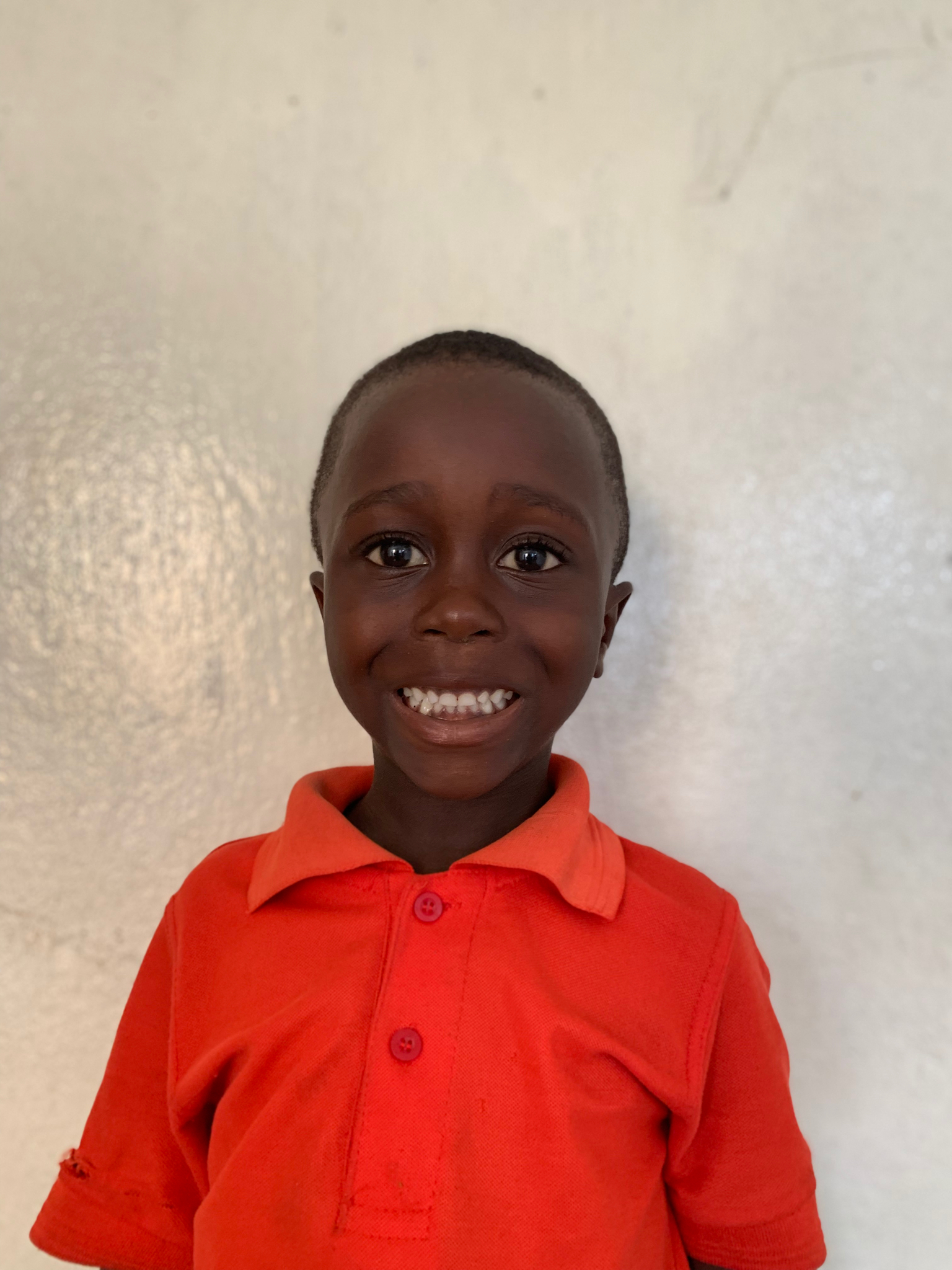 Hello, my name is Isaac Roberts. - Isaac is a 4-year-old boy.Isaac lives with his parents, brother, and sister; and loves alligators, drawing, and the color orange.