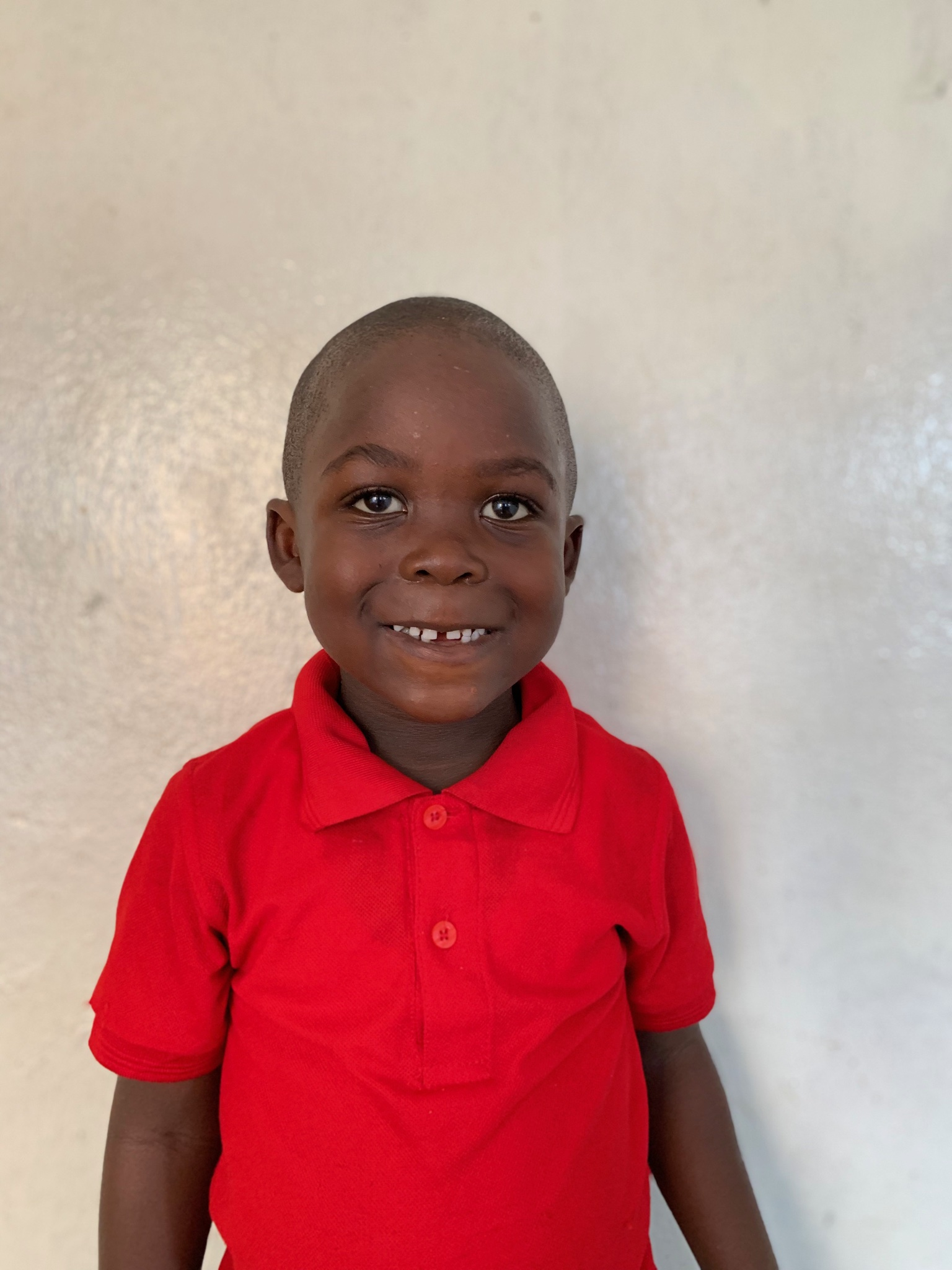 Hello, my name is Abraham Zoegar. - Abraham is a 4-year-old boy.Abraham lives with his parents, two brothers, and three sisters; and loves cats, drawing, and the color yellow.