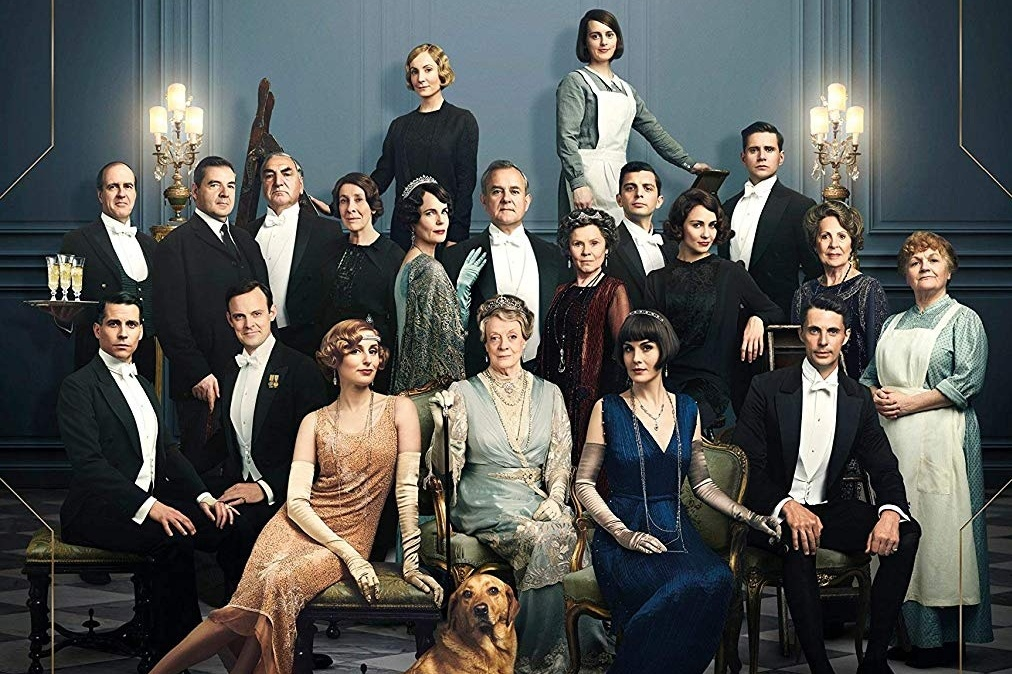 A Special Preview Screening ofDownton Abbey - We invite you to a special Preview Screening of Downton Abbey on September 18 to support the students of the African Dream Academy.
