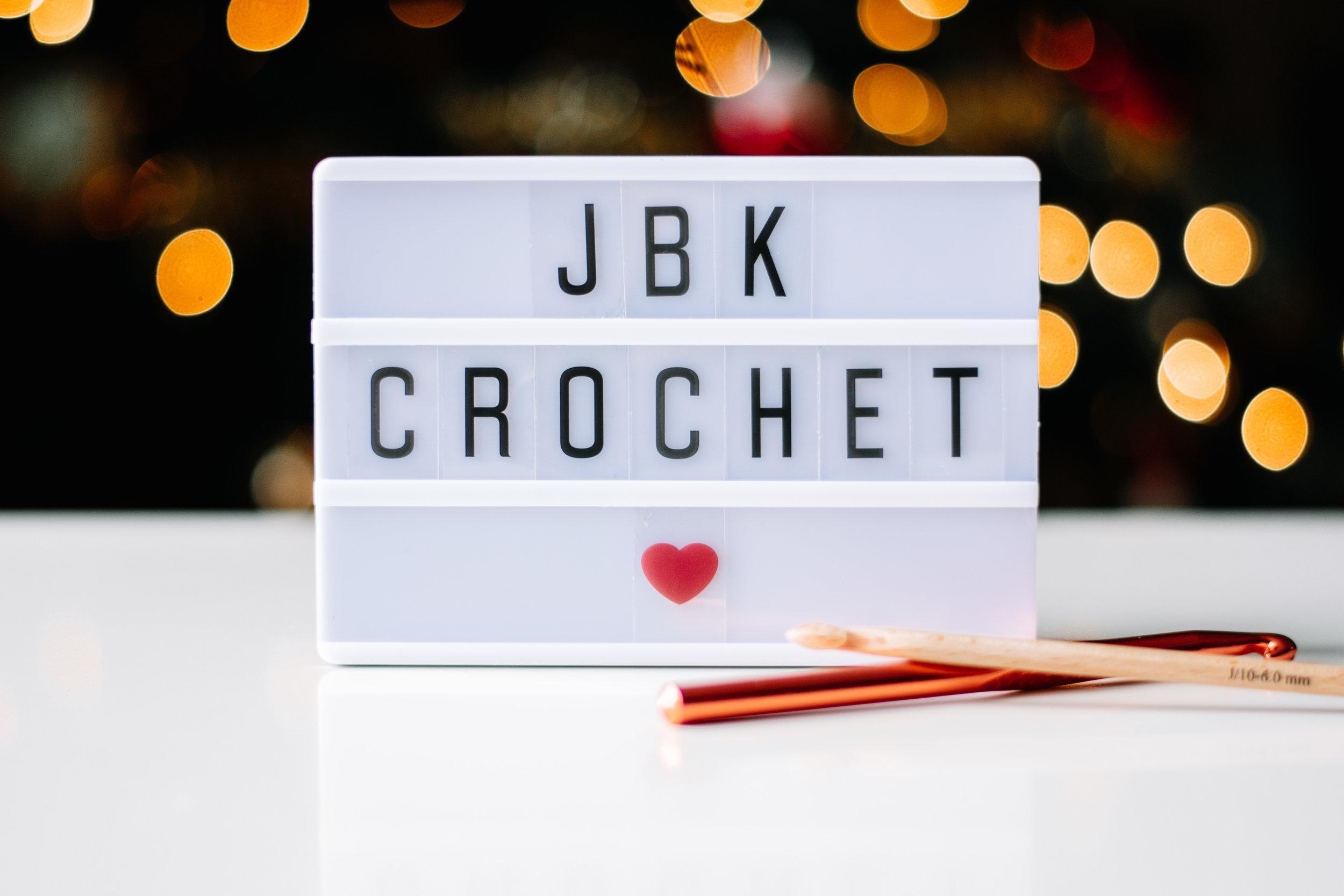 JBK CROCHET