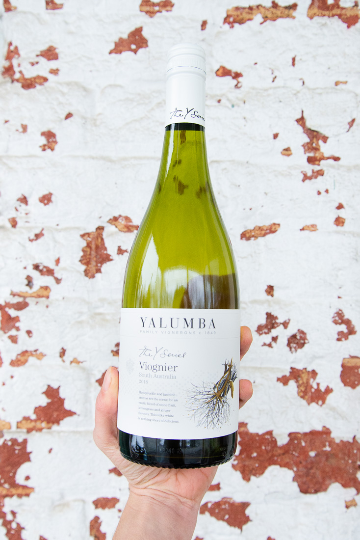 Yalumba Y Series Viognier 2018 - Original: $14.95 | Sale $13.45Yalumba was founded in 1849 by Samuel Smith, British migrant and English brewer, who had brought his family to Angaston seeking a new life. After purchasing a 30-acre parcel of land just beyond the southern-eastern boundary of Angaston, Smith and his son began planting the first vines by moonlight. Samuel named his patch