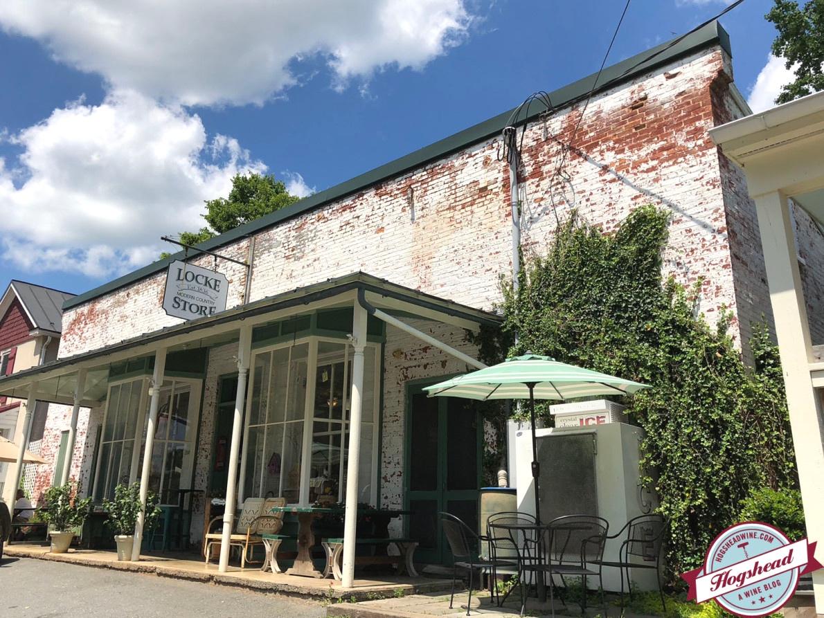 Hogshead Wine Blog, 2018