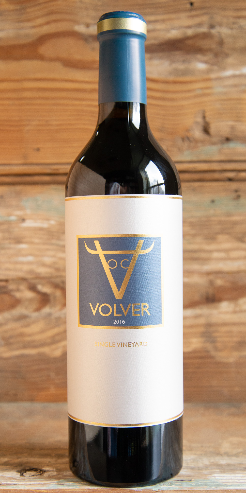 Volver Single Vineyard Tempranillo 2016 - Origin: SpainRetail: $18.95 | Sale: $17.05From a site planted in 1957 and made from 100% Tempranillo, this wine is an exceptional value. A strikingly aromatic nose offers an array of fruit, floral and herbal scents. Sweet cherry-vanilla and cola flavors coat the palate and are enlivened by juicy acidity. Supple tannins gain strength on the finish, which strongly repeats the cola and floral qualities.100% Tempranillo92 Points James Suckling | 91 Points Jeb Dunnuck