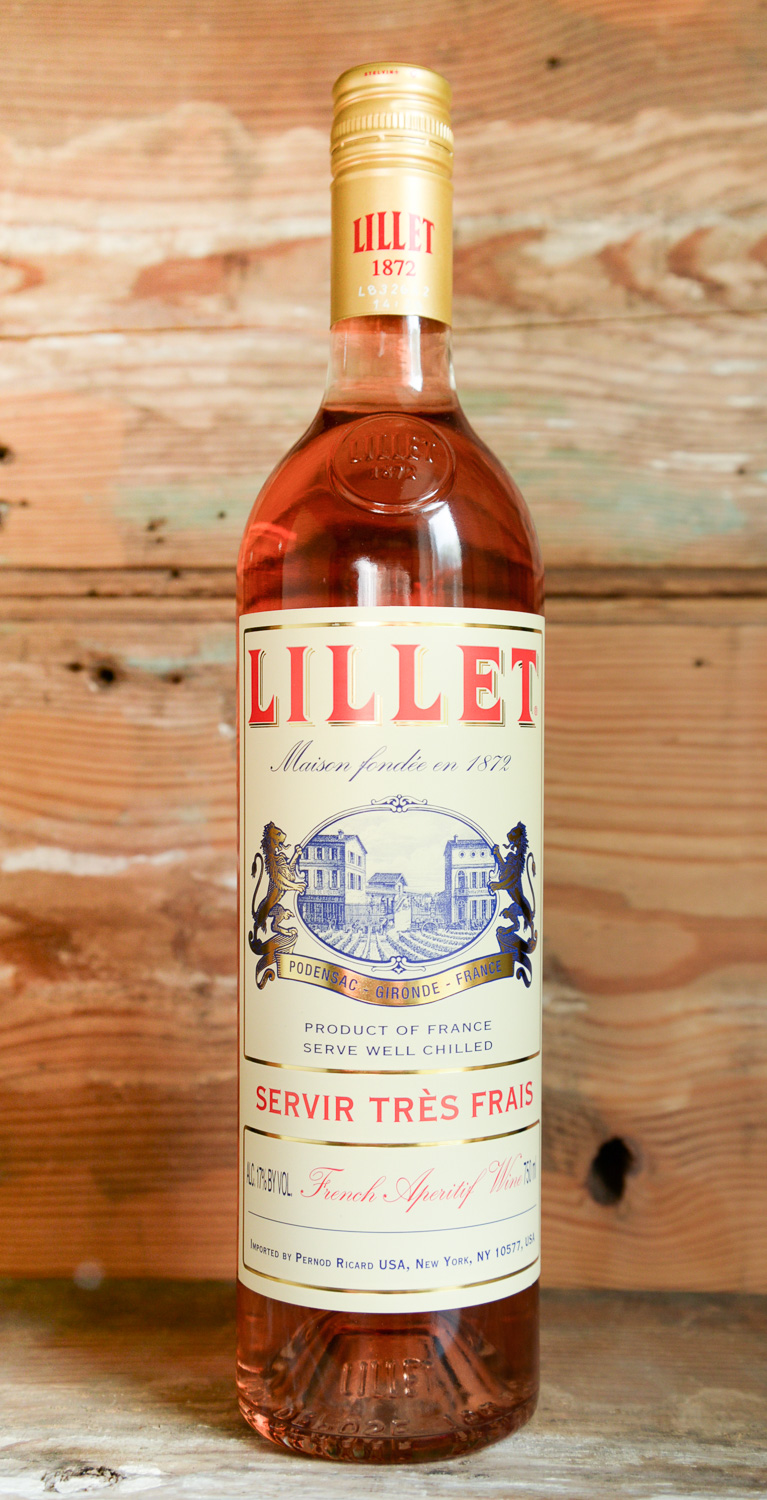 Lillet Rosé NV - Origin: FranceRetail: $23.95 | Sale: $21.15It is well-established that summer means rosé. But the warm weather is also ideal for an aperitif — a super refreshing, low-proof drink before dinner — and Lillet Rose is our new summer favorite. Like Lillet Blanc, which you may be more familiar with, Lillet Rose is a wine-based aperitif, made from the Grand Cru Bordeaux grapes used for Lillet's white and red versions, and then combined with herb and fruit liqueurs before ageing in oak. As a result, it is bright and fruit-forward but not overly sweet — a pleasure to sip on its own, or in a fun cocktail.Sémillon & other Bordeaux varietals