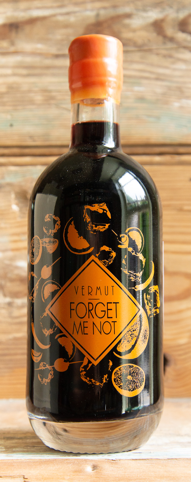 Clos Figueras 'Forget Me Not' Vermut - Origin: SpainRetail: $35.95 | Sale: $32.55'Forget Me Not' is an artisan vermouth made in the style of Reus, with a rigorous selection of the best red wines of Montsant infused with aromatic plants from the surrounding mountains. Enjoy this Vermut in a Manhattan or simply add a twist of orange to bring out the beautiful aromatics and sip by the cozy fire with your loved one. It also makes a great gift for Mother's Day!Cariñena | Garnacha