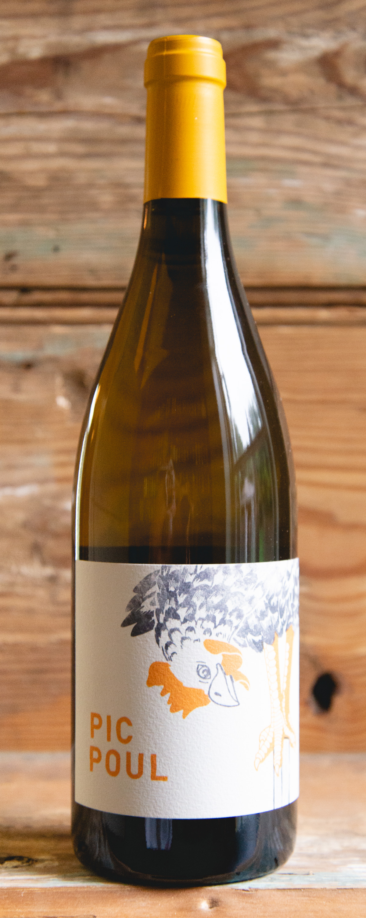 Les Équilibristes PicPoul de Pinet 2018 - Origin: France Retail: $20.95   Sale: $18.85Francois de Monval and Florent Girou aim to produce one of a kind, quirky cuvees from small estates all across France. They produce terroir-driven, organic cuvees that express a clear identity and sense of place. The results are simply stunning, as Florent (the winemaker) uses little to no added sulphites and other minimal intervention techniques to allow the grapes to truly speak for themselves. Their Picpoul is an alternative take on the ever-popular grape variety. An energetic palate displays a rich texture and bright citrus notes before a mineral-laden finish.Picpoul.Biodynamic.