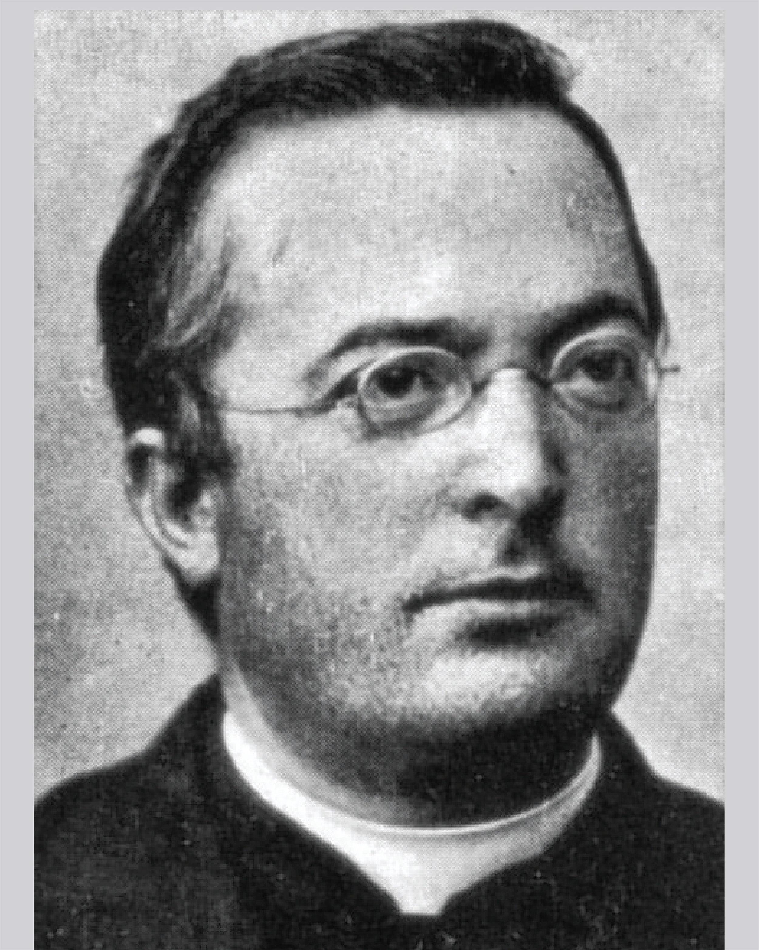 Rev. Filippo Pambianco, O.S.A. - 1926-1927