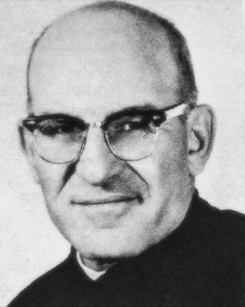 Rev. Joseph Gattinella, O.S.A. - 1971-1984